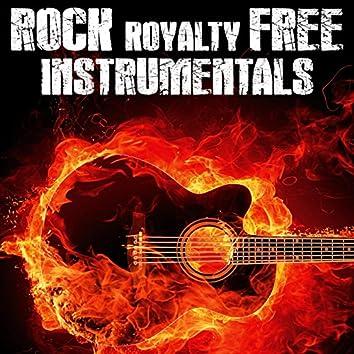 Rock Royalty Free Instrumentals