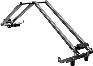 Orange Cycle Parts Armory X Rack Gun Case RACK for John Deere Full Size Gator by Seizmik 07105