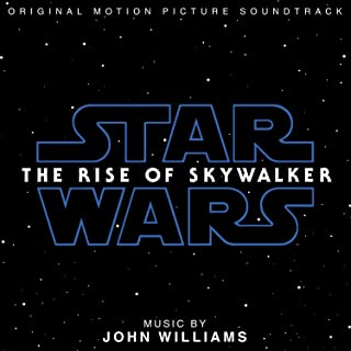 Star Wars: Episode IX: The Rise of Skywalker (Original Motion Picture Soundtrack)