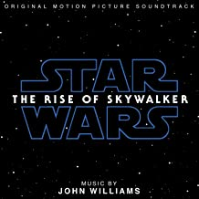 Star Wars: The Rise Of Skywalker Original Soundtrack