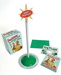 Festivus/Seinfeld: Celebration Kit (RP Minis)
