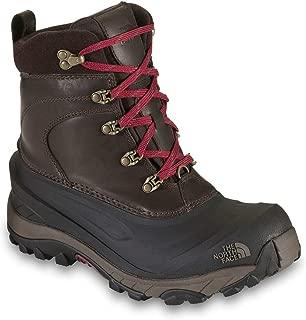 men's chilkat ii luxe boots