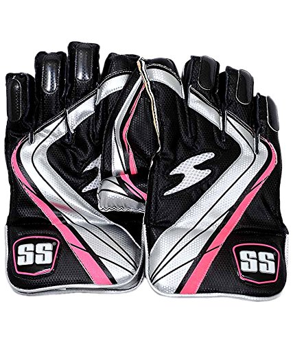 SS Cricket Wicket Keeping Gloves Aerolite By Sunridges