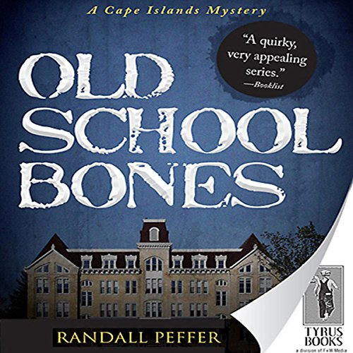 Couverture de Old School Bones