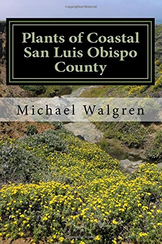 Plants of Coastal San Luis Obispo County