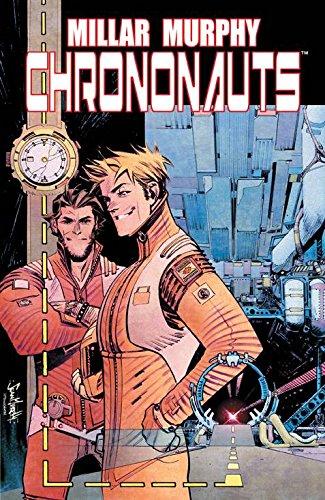 Image of Chrononauts (Chrononauts Tp)
