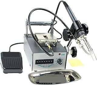 Automatische lassen Toot Tin Soldeer Machine Soldeeringsstation 60W