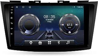 Auto Multimedia Speler GPS Navigatie voor Suzuki Swift 2010-2016, Android 10.0 4G WIFI Auto Radio Video DVD Stereo Speler ...