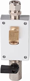 Maxline M3810 Outlet Kit for 1/2-Inch Tubing with 1/4-Inch NPT Outlet Port