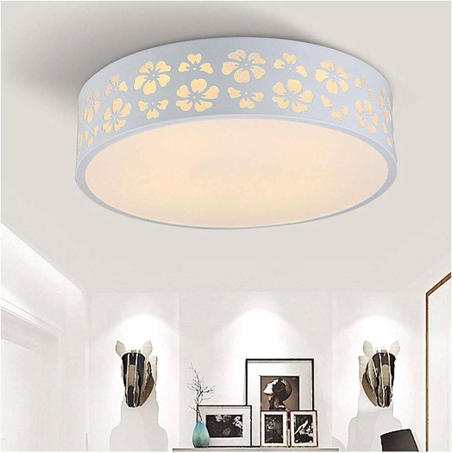Schlafzimmer-Wohnzimmer LED-Schmiedeeisen-Deckenleuchte ...
