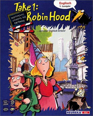 Take 1: Robin Hood