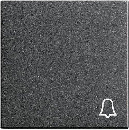 Gira 028628 Wippe Klingel anthrazit System55
