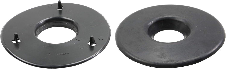 MOOG Steering  Suspension K160060 Coil Spring Insulator, regula