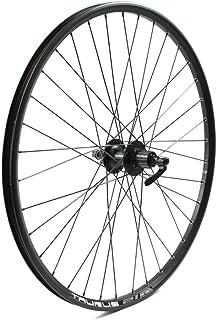 RIDEWILL BIKE &apos Rueda Trasera MTB 27,5 Disc Taurus Shimano 21 10 V Negro (ruedas MTB)/Rear Wheel MTB 27,5 Disc Taurus Shimano 21 10s Black (MTB Wheel)