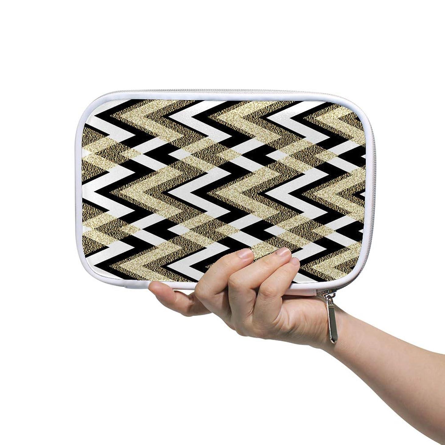 秋タイプライター不従順ZHIMI 化粧ポーチ メイクポーチ レディース コンパクト 柔らかい おしゃれ コスメケース 化粧品収納バッグ 機能的 防水 軽量 小物入れ 出張 海外旅行グッズ パスポートケースとしても適用