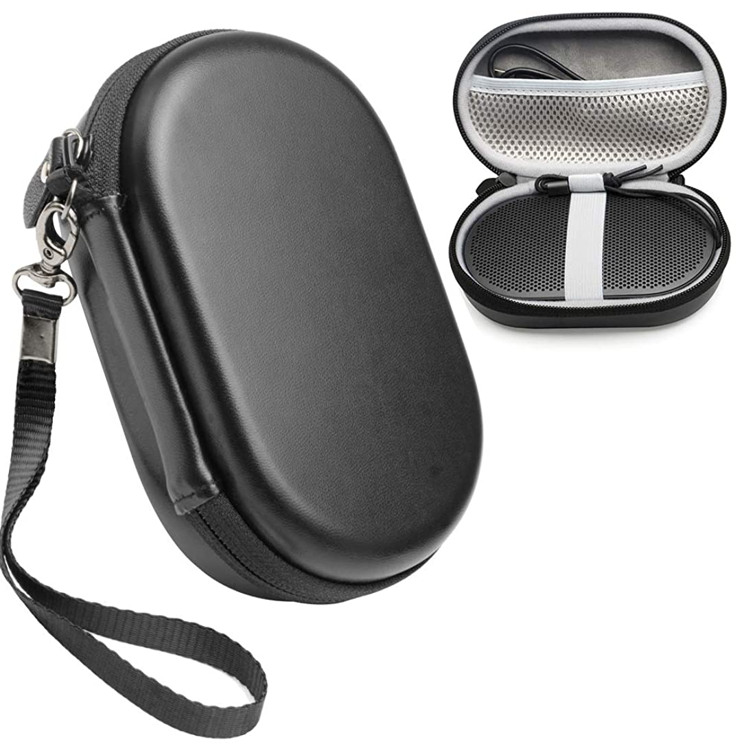 Protective Case for LucidCam Virtual Reality 3D 4K Camera Also for B&O Play Beoplay P2, Besign SH03, Jarv Joggerz PRO Bluetooth 4.1 Headphones