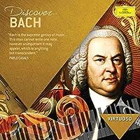 Virtuoso-Discover Bach