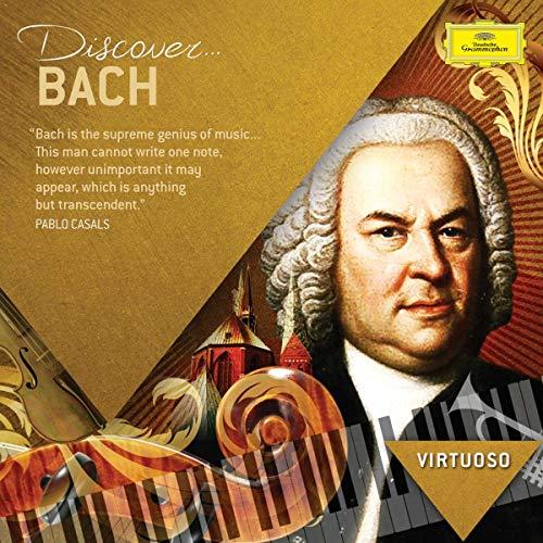 Descubre A Bach