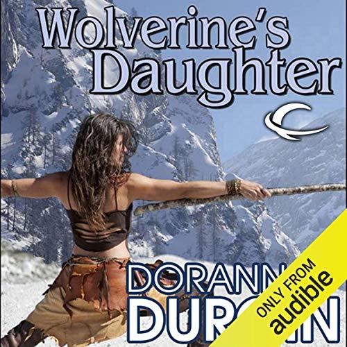 Wolverine's Daughter Titelbild
