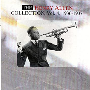 The Henry Allen Collection Vol. 4 - 1936-1937