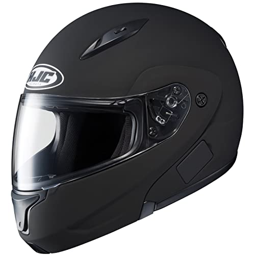 ae1c3909 HJC CL-MAXBT II Bluetooth Ready Modular Motorcycle Helmet