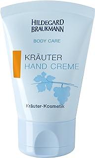 Hildegard Braukmann Body Care Kräuter Handcreme, 2er Pack 2 x 30 ml