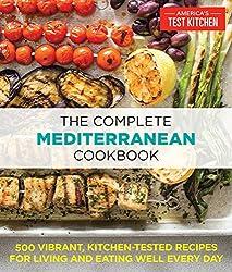 Image of The Complete Mediterranean...: Bestviewsreviews