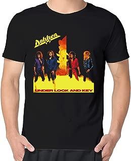 Best dokken under lock and key shirt Reviews