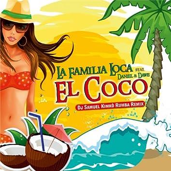 El Coco (DJ Samuel Kimkò Rumba Mix Radio Edit)