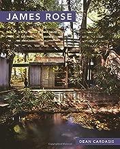 James Rose (Masters of Modern Landscape Design Ser.)