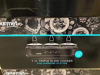 Amazon.es: crockpot - Incluir no disponibles / Accesorios y repuestos de pequeño electrodom...: Hogar y cocina