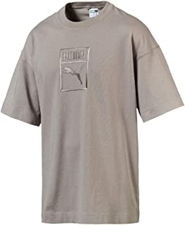 Puma Downtown Tee Shirt For Unisex