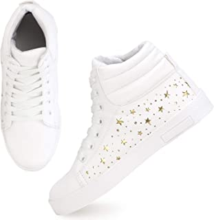 Buy White Women's Boots online at best