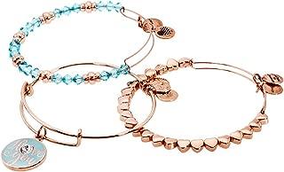 Womens I Love You Set of 3 Bracelet