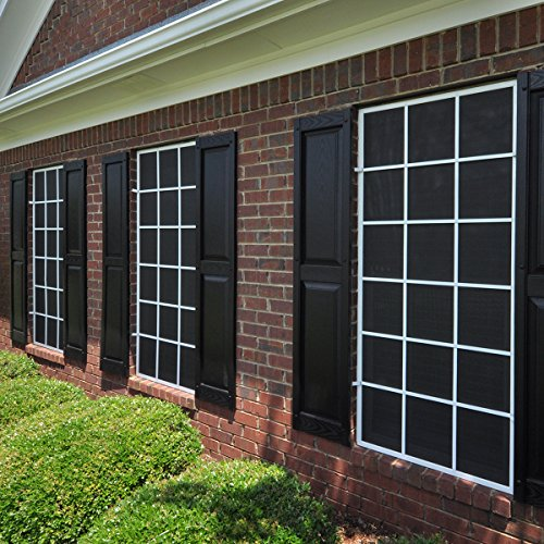 """Phifer 3001971 SuperSolar Screen 48"""" by 50' SuperSolar Screen CCL"""