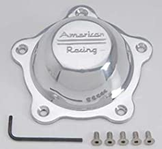 American Racing 3505293CH Center Cap