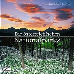Die österreichischen Nationalparks
