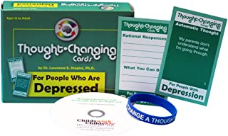 Thought Changing Cards for People Who Are Depressed