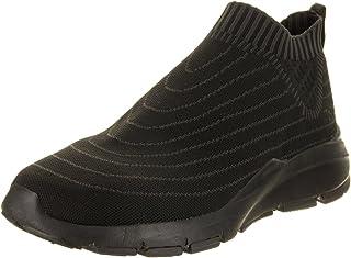 Skechers Men's Relaxed Fit Bammer Beezel Sneaker Slip on Shoe