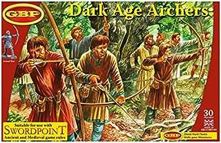 Swordpoint Gripping Beast Dark Age Archers