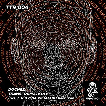 Transformation EP