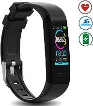 Best letscom fitness tracker watch manual Reviews