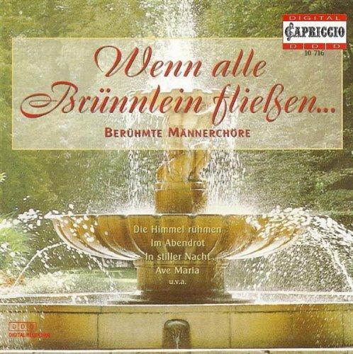 5 Humoresken, Op. 84: No. 3. Das wa…