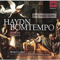 Haydn & Bomtempo: Masses (2004-11-18)