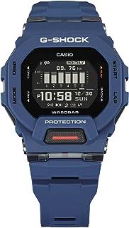 ساعة كاسيو جي شوك للرجال GBD-200-2DR - كحلي