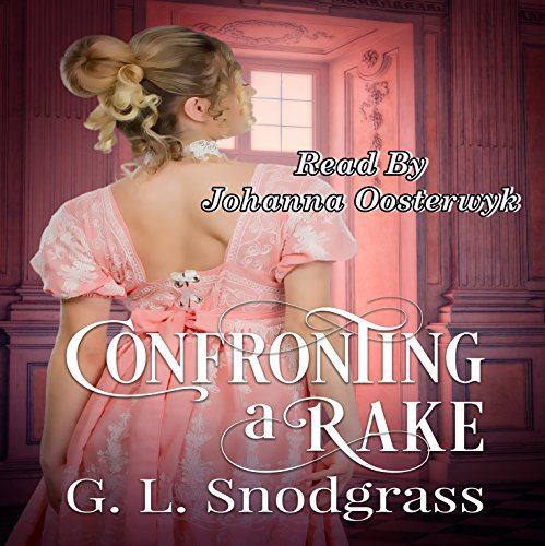 Confronting a Rake audiobook cover art