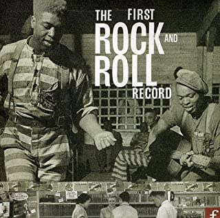 the first rock and roll record box set