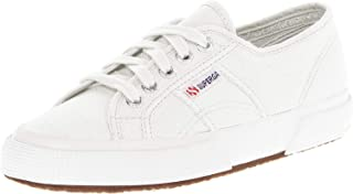 Superga Unisex Adults' 2750-cotu Classic Low-Top Trainers