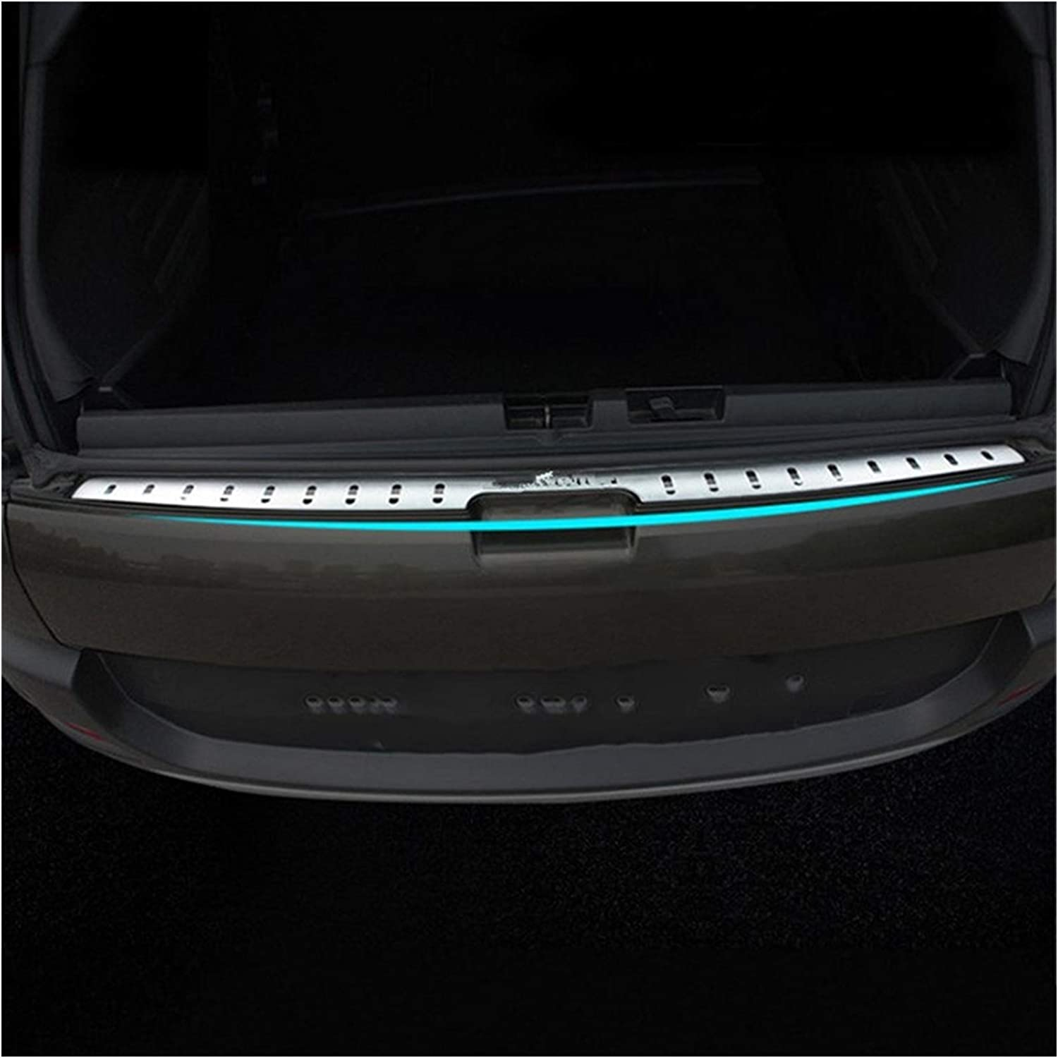 Bumper Guards Car Selling rankings Styling Safety and trust Rear Protector Trunk Tri