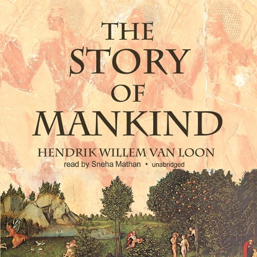 The Story of Mankind cover art